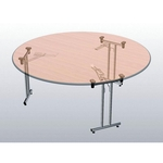 TABLE BASES Flexi R180