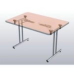 TABLE BASES Flexi 1