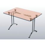 TABLE BASES Flexi 2