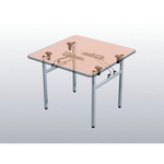 TABLE BASES Flexi 3