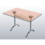 TABLE BASES Flexi 7