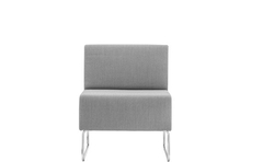 UPHOLSTERED CHAIR Host 201