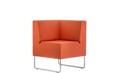 UPHOLSTERED CHAIR Host 202