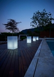 KUBE HIGH VASO LIGHT