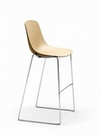BARSTOOL PURE LOOP BINUANCE KITCHEN STOOL
