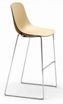 BARSTOOL PURE LOOP BINUANCE BAR STOOL