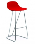 UPHOLSTERED BARSTOOL PURE LOOP MINI DANDY KITCHEN