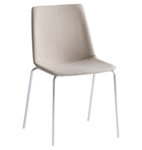 UPHOLSTERED CHAIR AKAMI NA