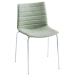 UPHOLSTERED CHAIR KANVAS NA FULL