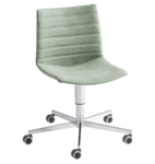UPHOLSTERED CHAIR KANVAS 5R FULL