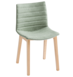 UPHOLSTERED CHAIR KANVAS BL FULL