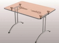 TABLE BASES Flexi 2 Big