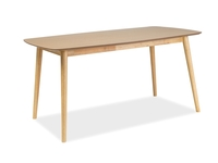 WOODEN TABLE DAKOTA