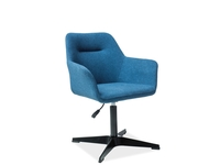 Height adjustable conference chair HABANA