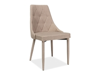 UPHOLSTERED CHAIR EUROPA
