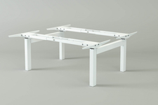 TABLE FRAME GROW UP BENCH