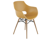 Design chair TOPAS WPIBW