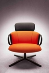 CONFERENCE CHAIR CUCARACHA HB