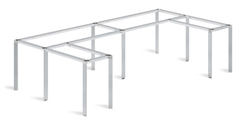 TABLE FRAME ACADEMIC AD130-08-1