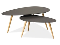 COFFEE TABLE ALESUND BS
