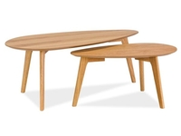 COFFEE TABLE FLAM L2DD