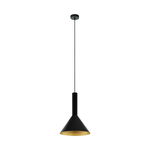 SUSPENDED LAMP CANALELLO 62987