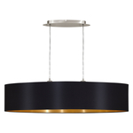 SUSPENDED LAMP MASERLO 31616