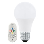 LED BULB EGLO CONNECT 11585 E27 9W WITH CONTROLLER