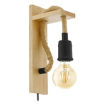 Wall lamp RAMPSIDE 43197