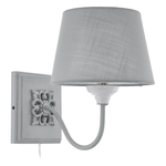 Wall lamp LARACHE 2 - EGLO 43239