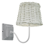 Wall lamp DOVENBY - EGLO 43241