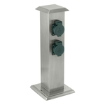 Outdoor column with drawers PARK 4 - EGLO 90748