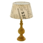 Table lamp THORNHILL 1- 43244