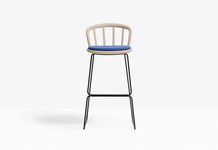 Bar stool NYM 2858/A (2859/A)
